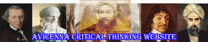 Avicenna Criticla Thinking Website